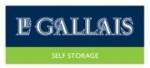 Le Gallais Self Storage