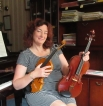 Verity Le Brun, Music Teacher. Violin, viola, piano.