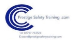 Prestige Health and Safety Training