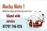 Mucky Mutz Mobile Dog Grooming