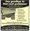 J & J Bld And Roofing Contractors Ltd