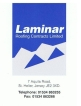 Laminar Roofing Contracts Ltd.