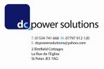 D C Power Solutions