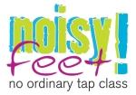 NoisyFeet Tap Dance Classes