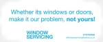 DLF Window Servicing