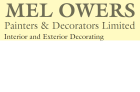 Mel Owers Painters & Decorators