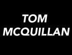 Tom McQuillan