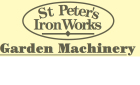 St Peters Iron Works & Garage