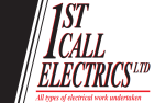 1st Call Electrics