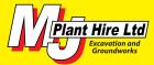 M.J Plant Hire Ltd.