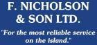 F. Nicholson & Son Ltd.