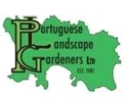 Portuguese Landscape Gardeners Ltd