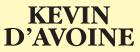Kevin D'Avoine