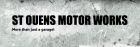St Ouens Motorworks Car Dealers & Distributors - St Ouen