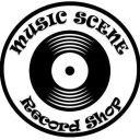 Music Scene Record Shop