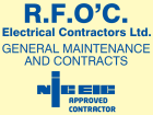 R.F.O'C Electrical Contractors Ltd.