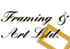 FRAMING & ART LTD.