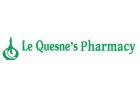Le Quesne Pharmacies Ltd