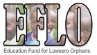 Education Fund for Luweero Orphans