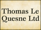 Thomas Le Quesne Ltd