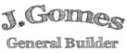 J. Gomes General Builders