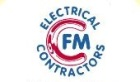 C F M Electrical Contractors Ltd