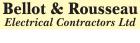 Bellot & Rousseau Electrical Contractors Ltd
