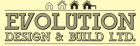 Evolution Design & Build Ltd.