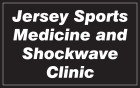 Jersey Sports Medicine and Shockwave Clinic