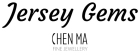 Jersey Gems by CHEN MA