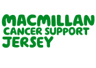 Macmillan Cancer Support Jersey