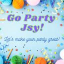 Go Party Jersey (jsy)
