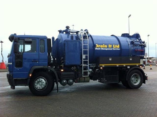 Jersey - Drain It Ltd. - Jersey - Drain & Sewer Services ...