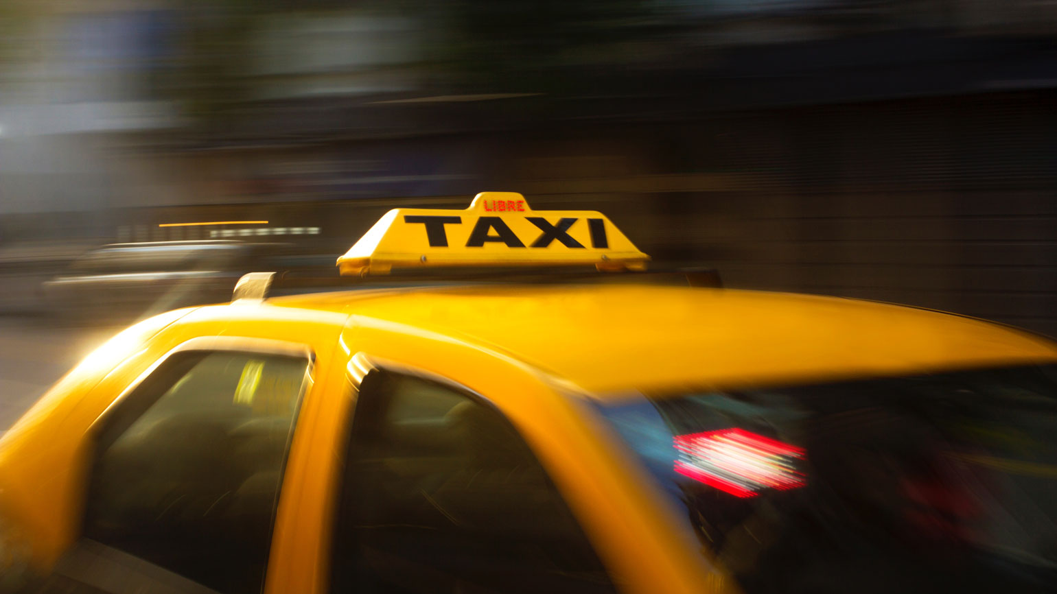Jersey Taxis
