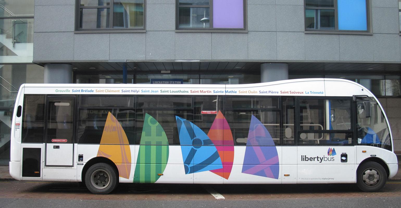 Jersey Public Bus Service
