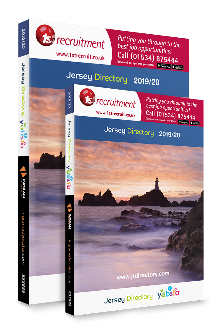 2019/20 Jersey Print Directory
